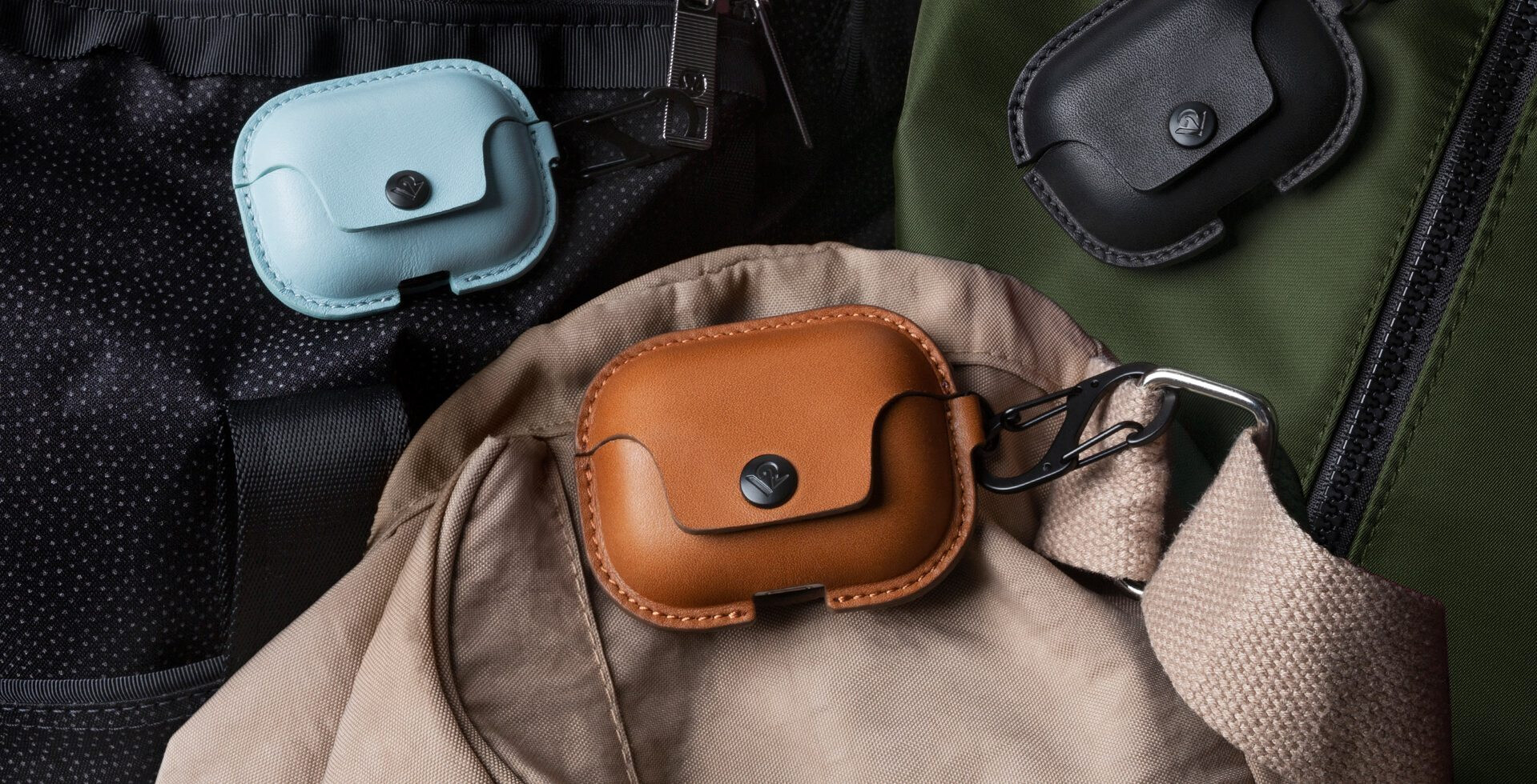 Best AirPods and AirPods Pro cases