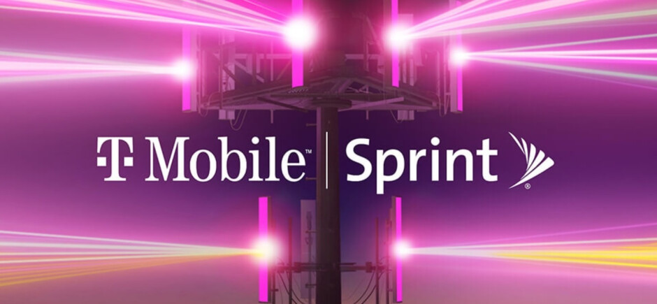 T-Mobile's acquisition of Sprint could make it the 5G speed leader in the U.S. - Deutsche Telekom is about to own more than 50% of T-Mobile and its nationwide 5G network