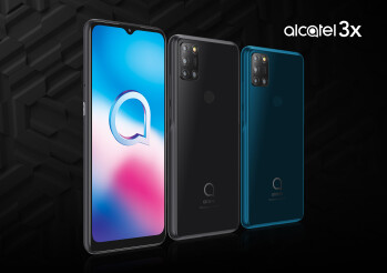 Alcatel reveals two new affordable smartphone for European markets