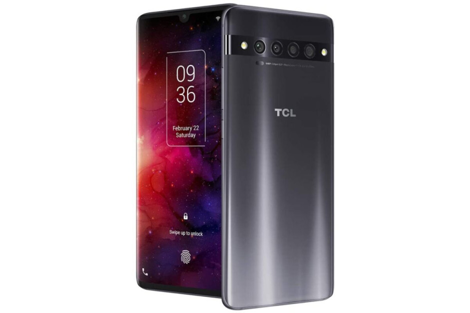 The TCL 10 Pro is an absolute knockout - The impressively affordable TCL 10 Pro and TCL 10L handsets are now available in the US