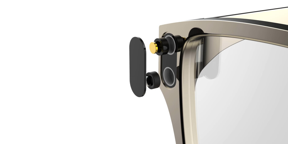 Apple Glasses LiDAR module concept by EverythingApplePro - Apple Glasses rumor review: features, expectations, price and release date