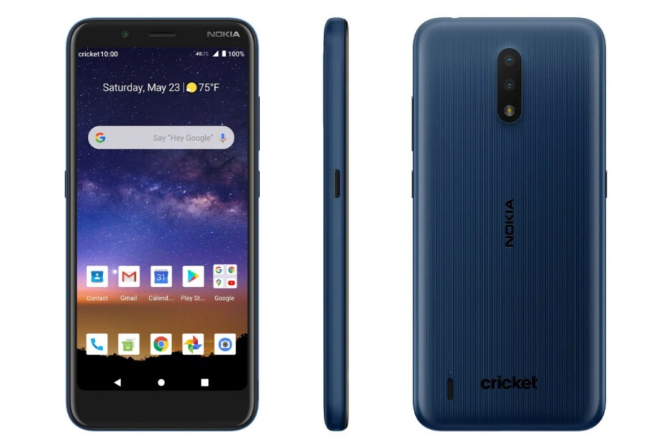 Nokia C2 Tava - Nokia unveils a confusing new trio of low-cost smartphones for the US