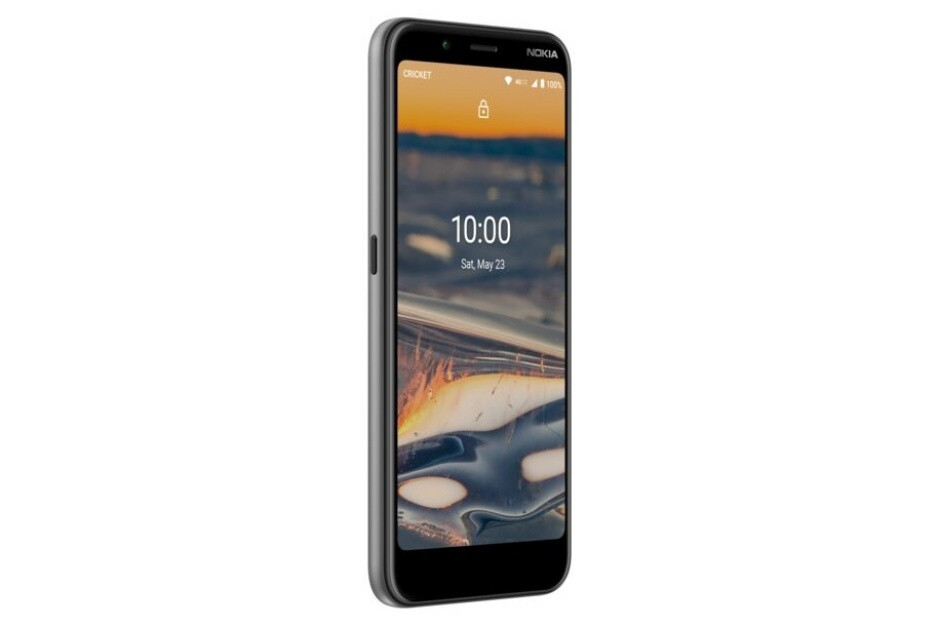Nokia C2 Tennen - Nokia unveils a confusing new trio of low-cost smartphones for the US