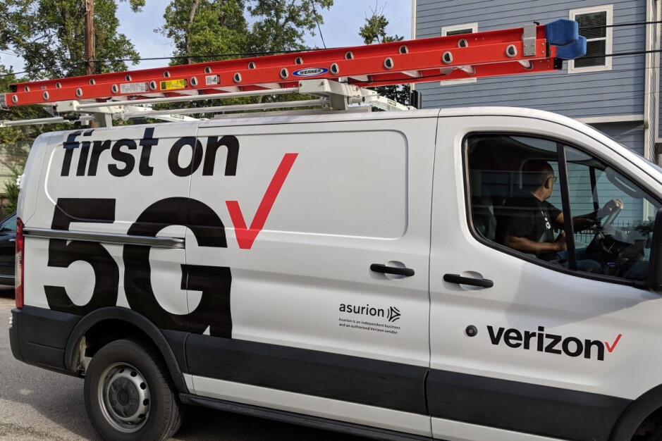 Verizon claims its 5G rollout is ahead of schedule as network slowly continues to expand