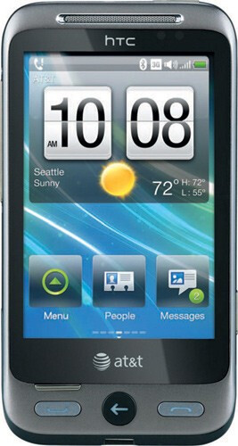 HTC Freestyle to herald BREW MP for quick messaging dumbphones
