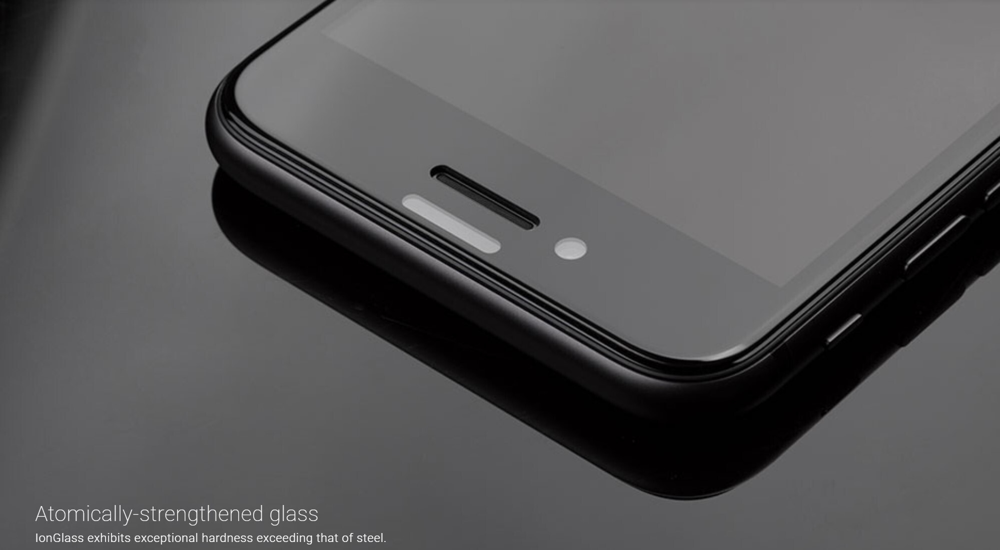 Moshi IonGlass protector for iPhone SE 2020 - The best Apple iPhone SE 2020 cases and screen protectors