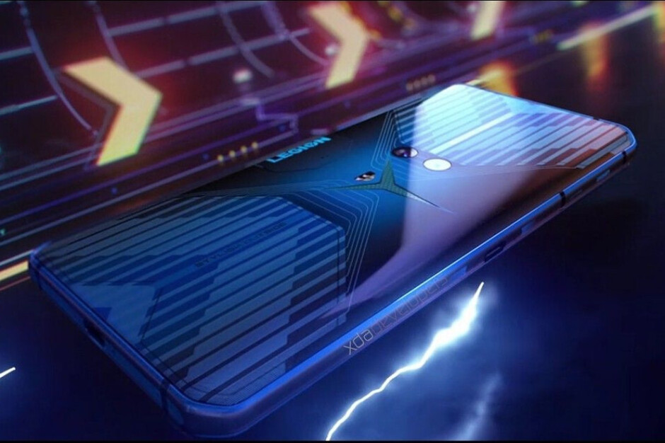 Image source - XDA-Developers - Certification confirms the upcoming Lenovo Legion gaming smartphone will support 45W charging