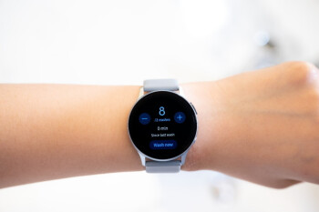 Samsung's latest smartwatch app reminds you to do what matters most