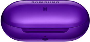 Mirror Purple Samsung Galaxy Buds+ - Samsung to launch limited edition Galaxy S20+ and Galaxy Buds+ in July