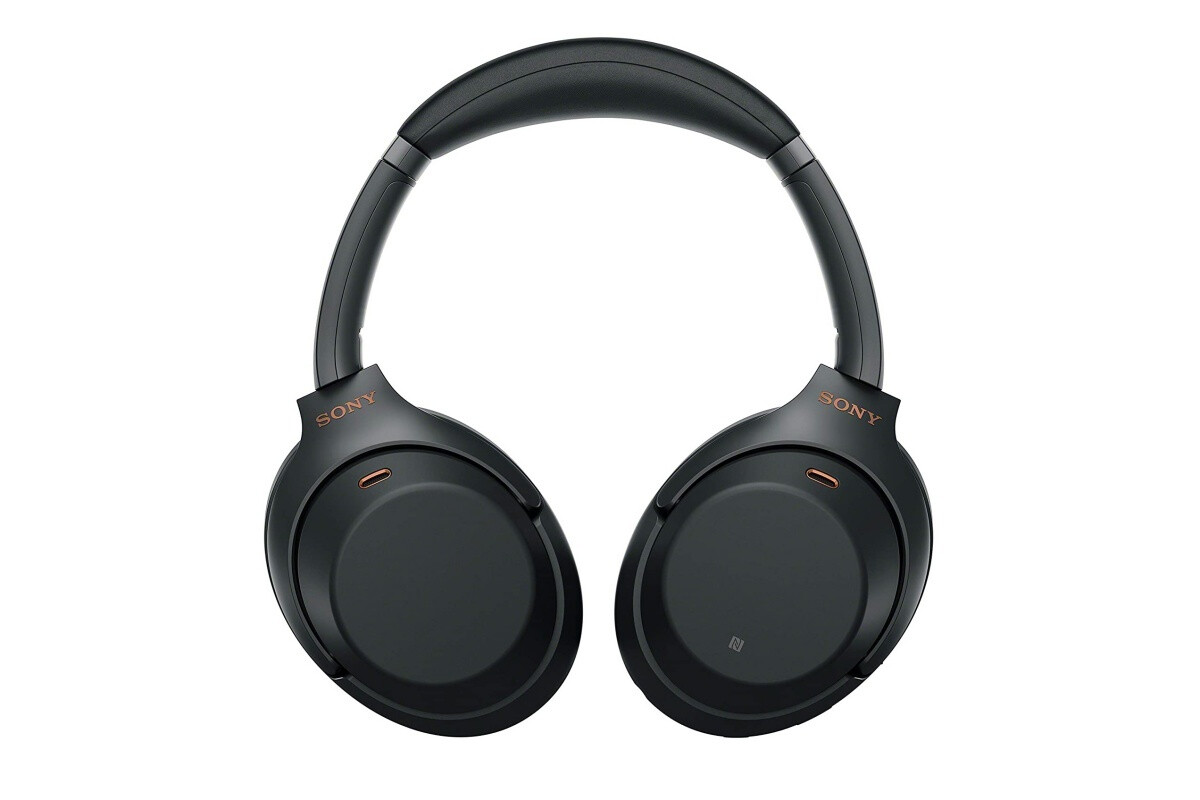 Sony WH-1000XM3 - Walmart prematurely confirms the price tag and features of Sony's next big headphones