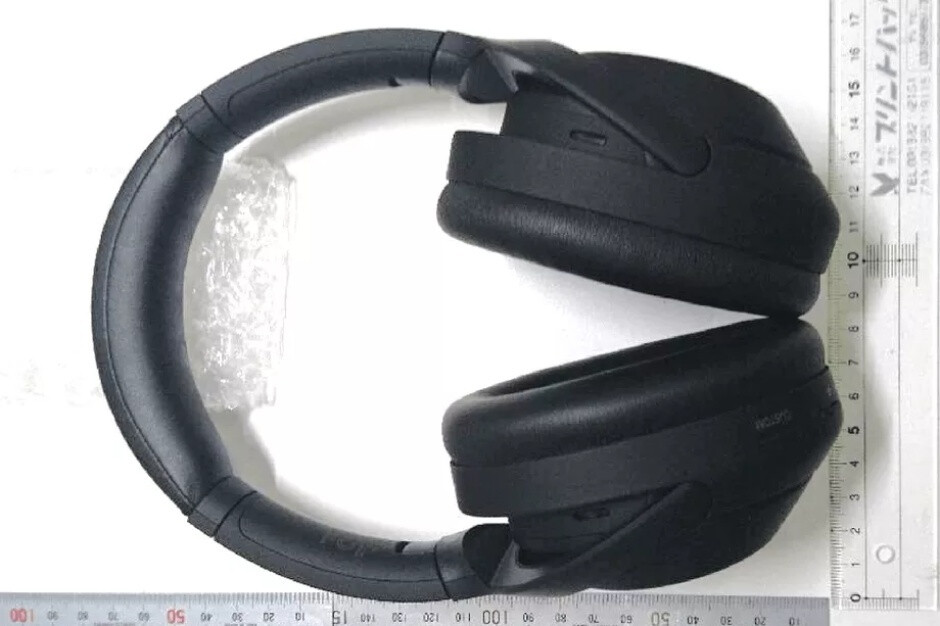 Unofficial Sony WH-1000XM4 image - Walmart prematurely confirms the price tag and features of Sony's next big headphones