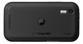 "Motorola DROID BIONIC to ""end the waiting"" on Verizon's 4G LTE network with dual-core CPU"