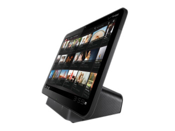 The Motorola XOOM tablet