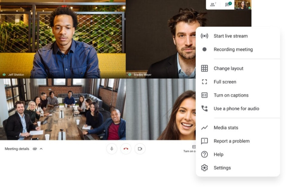 Best Video Conferencing apps (2020)