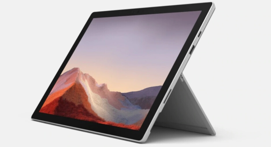 Microsoft's Surface tablets come with arguably the best kickstand, and it's built-in. - This is what iPadOS needs before the iPad can truly replace a computer