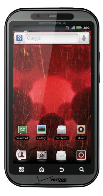 """Motorola DROID BIONIC to """"end the waiting"""" on Verizon's 4G LTE network with dual-core CPU"""