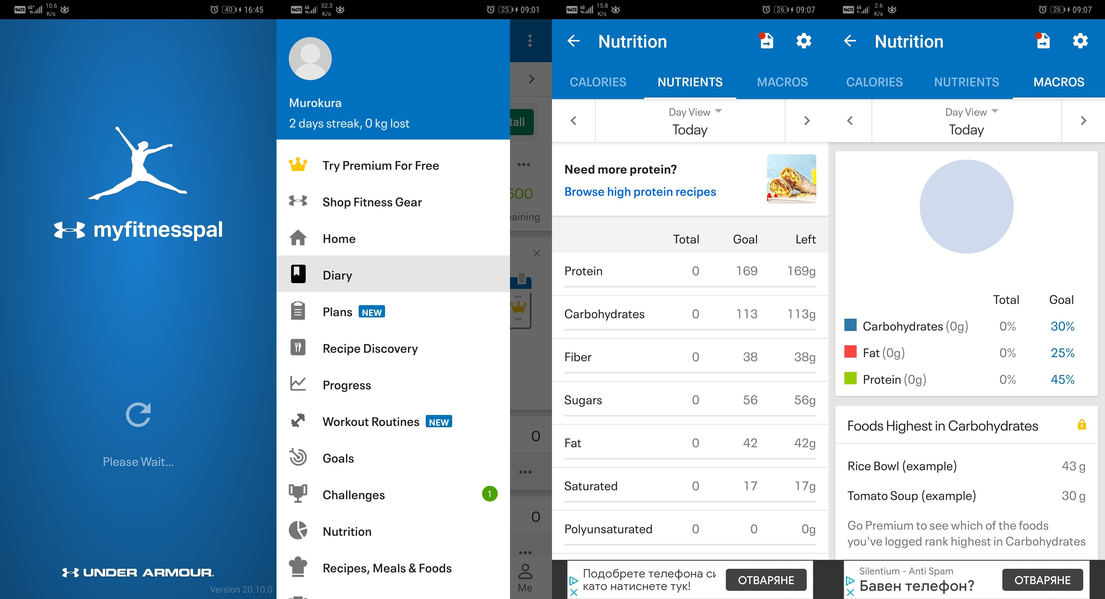 Best calorie tracking apps for 2020