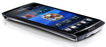 Sony Ericsson Xperia Arc will feature a 4.2