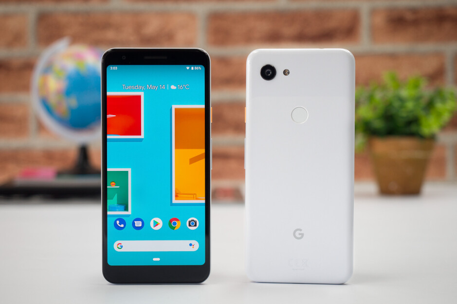 The Google Pixel 3a was likely the key growth driver - Despite the Pixel 4's reception, Google Pixel sales were surprisingly strong in 2019
