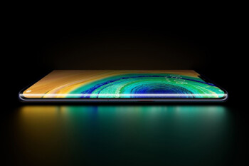 The Huawei Mate 30 Pro helped Huawei top the charts in China with a 28.4% Q1 share of smartphone shipments - Nearly half the phones shipped in the world's top market this year were 5G models