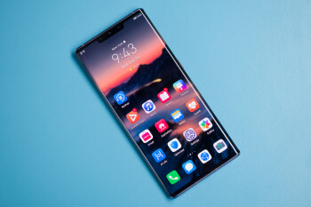 Huawei Mate 40 5G on schedule for Q4 2020 launch; big sales goal set