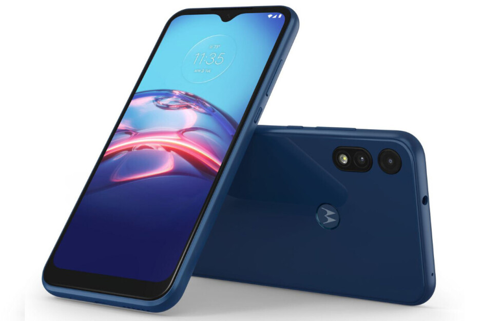 Motorola Moto E 2020 - Deal: Motorola Moto G Fast and Moto E (2020) are now $50 off