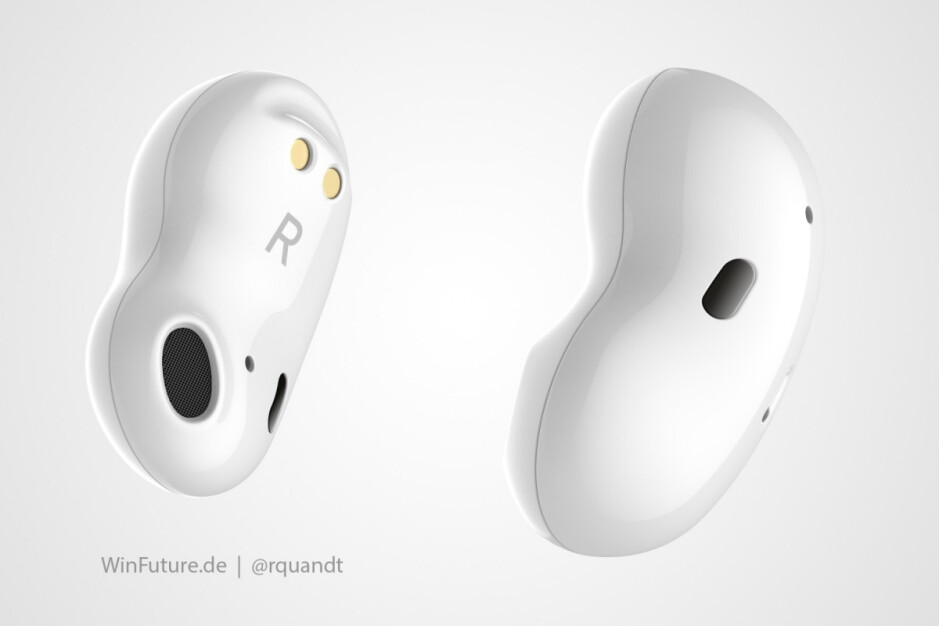 The Galaxy Buds Live are codenamed Bean for fairly obvious reasons - The Galaxy Note 20 is the culmination of Samsung's strategic errors
