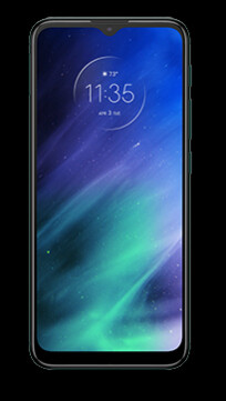 Motorola One Fusion - Motorola One Fusion leaked specs look unimpressive, yet decent