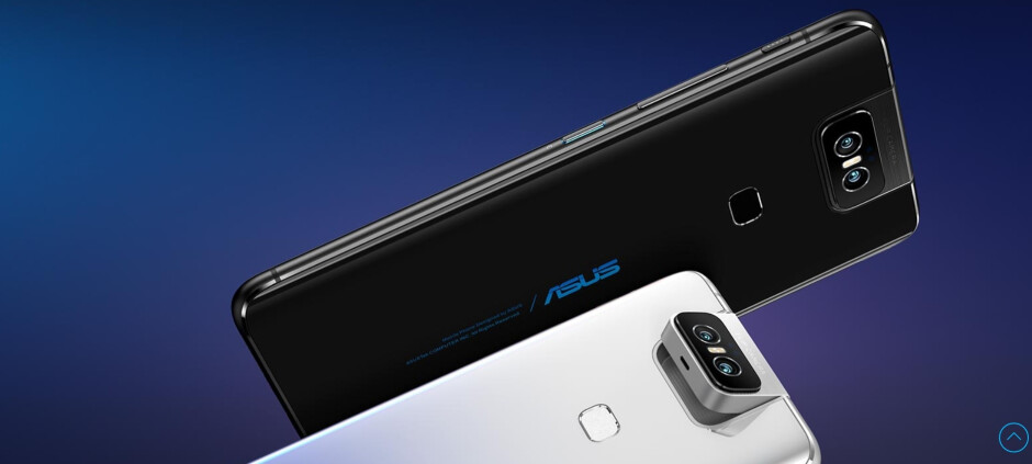 Last year's ZenFone 6 features a flip camera that doubled as a selfie snapper - Benchmark test may have revealed some key Asus ZenFone 7 specs