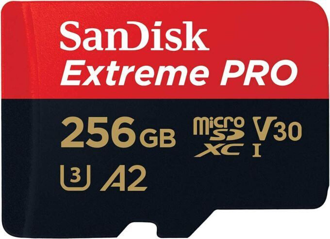 Best micro SD cards for Samsung Galaxy, LG, Motorola, and Xperia phones (2020)