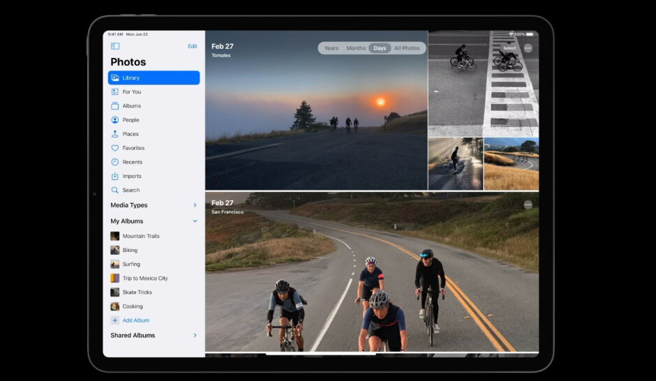 New Photos app - What's new in iPadOS 14? Which iPads will support iPadOS 14?