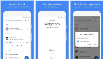 Verified caller is provided for the Google Phone app. With this new Android feature, you may choose not to answer the call