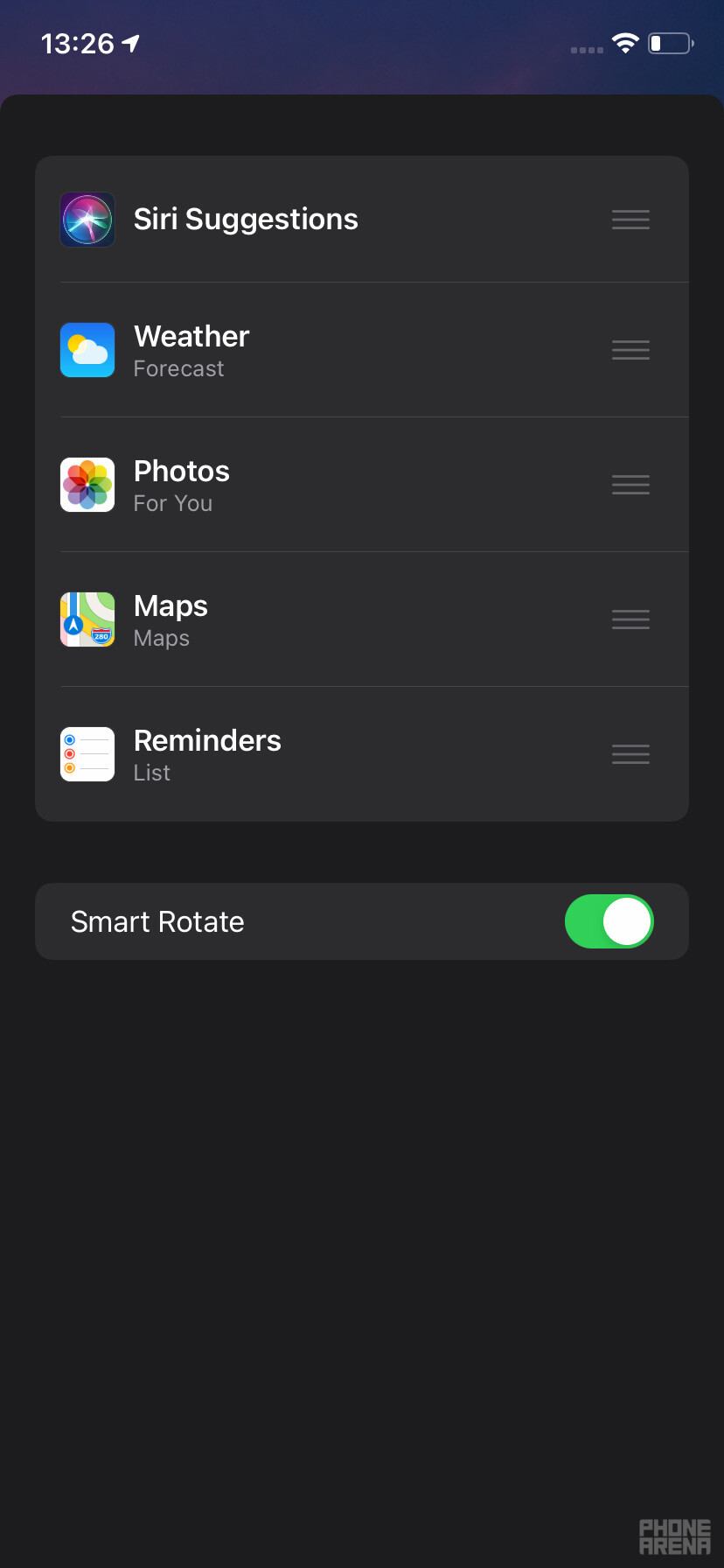 How to edit widget Smart Stac - iOS 14 tips and tricks: Supercharge your iPhone experience with iOS 14