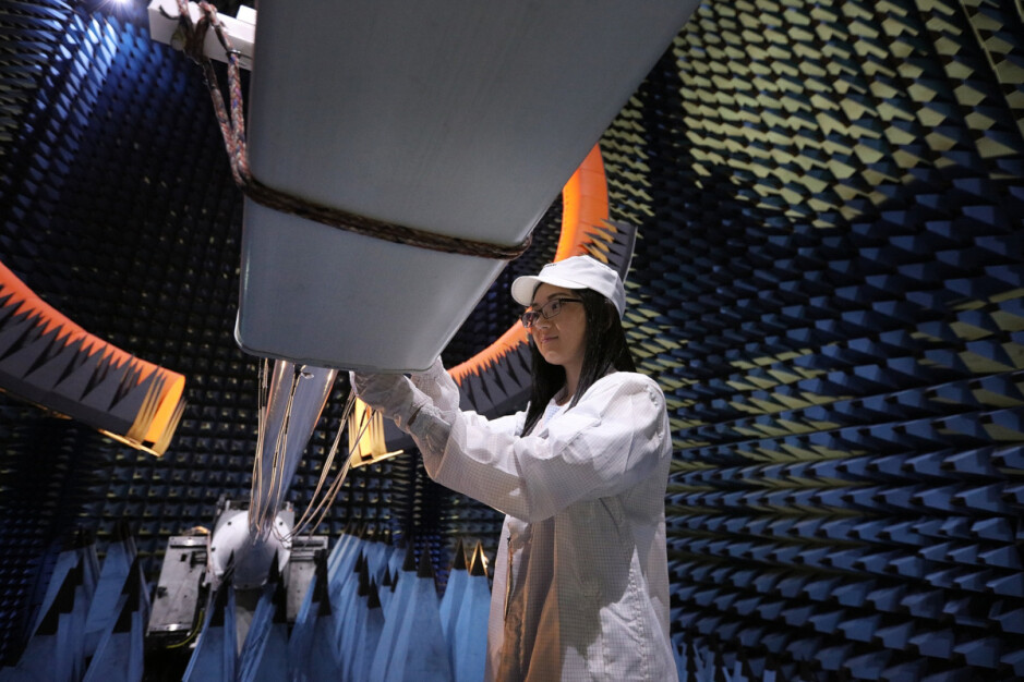 Huawei is the world's largest provider of networking equipment - The U.S. could use this technology to replace Huawei's 5G networking gear