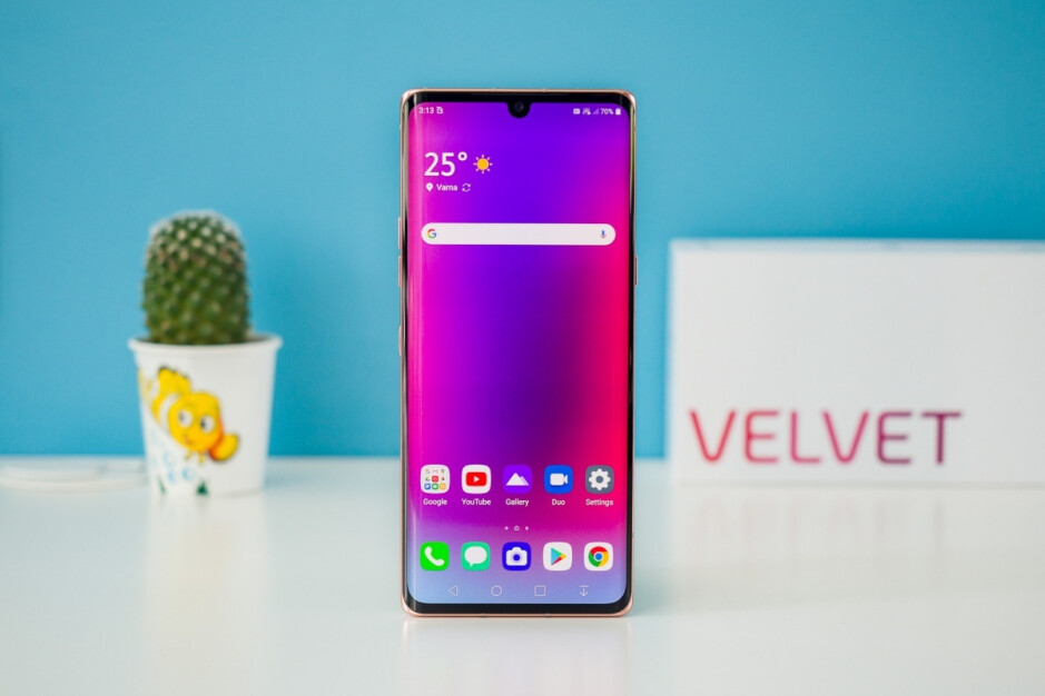LG totally missed its best comeback opportunity in ages with the Velvet 5G