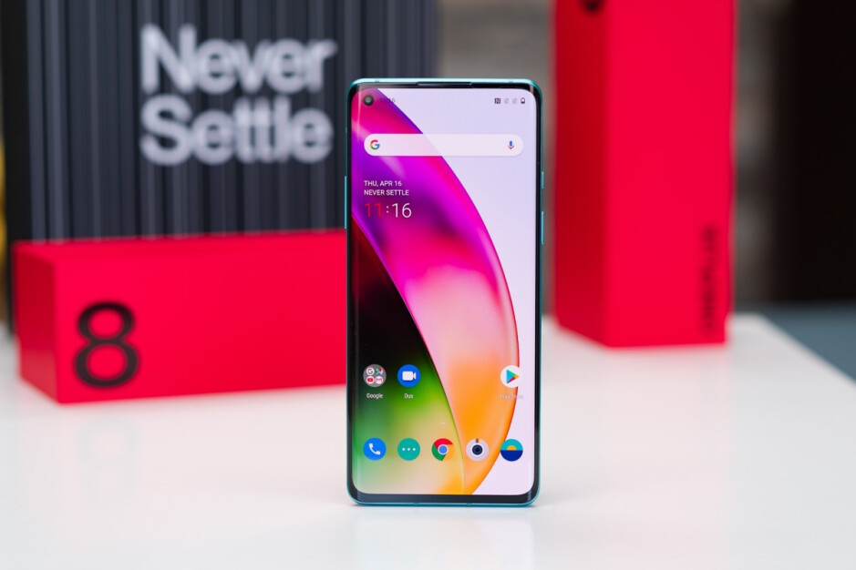 The $700 OnePlus 8 5G is an indisputable value champion - LG totally missed its best comeback opportunity in ages with the Velvet 5G