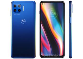 Motorola Moto G 5G - Motorola Moto G 5G Plus to be launched alongside the Moto G 5G