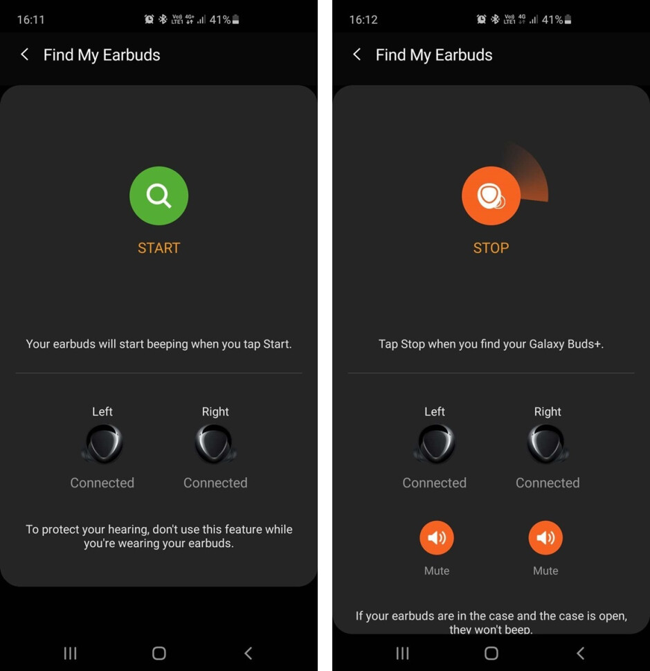 How to find your lost Samsung Galaxy Buds