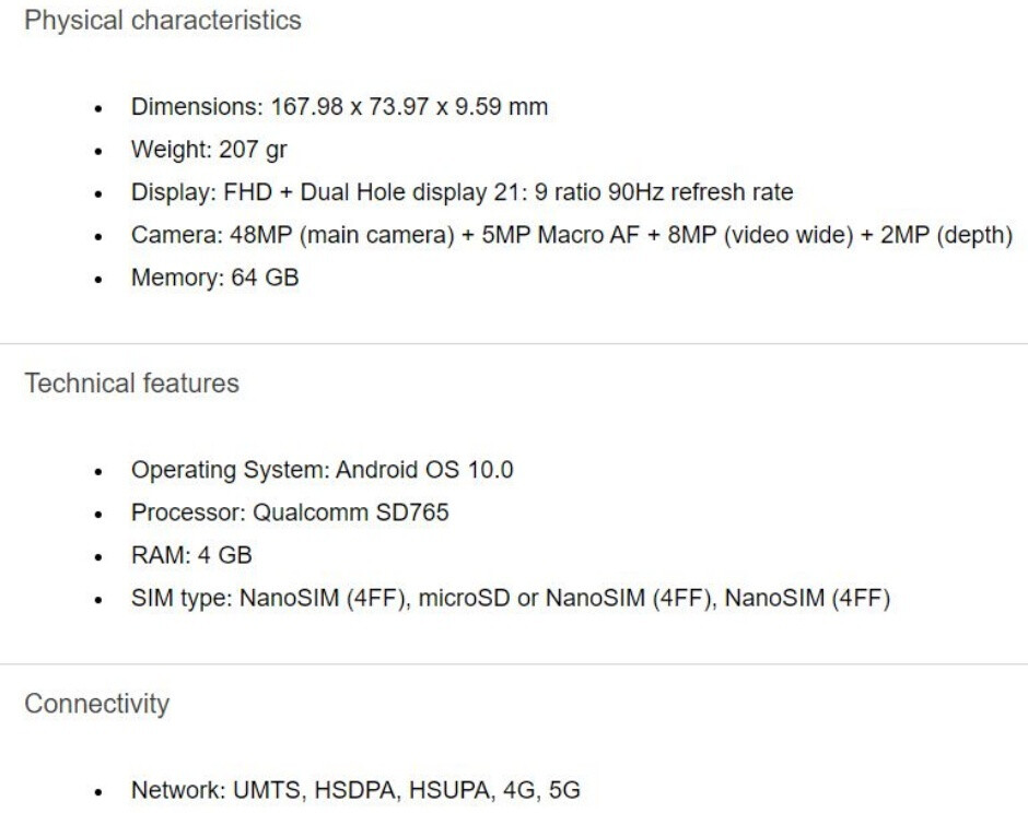 The budget-friendly Moto G 5G and Moto G 5G Plus get some pretty impressive specs