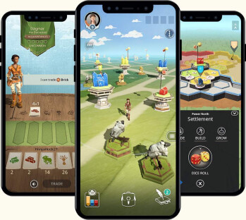 Settlers of Catan AR game coming soon from the makers of Pokemon GO