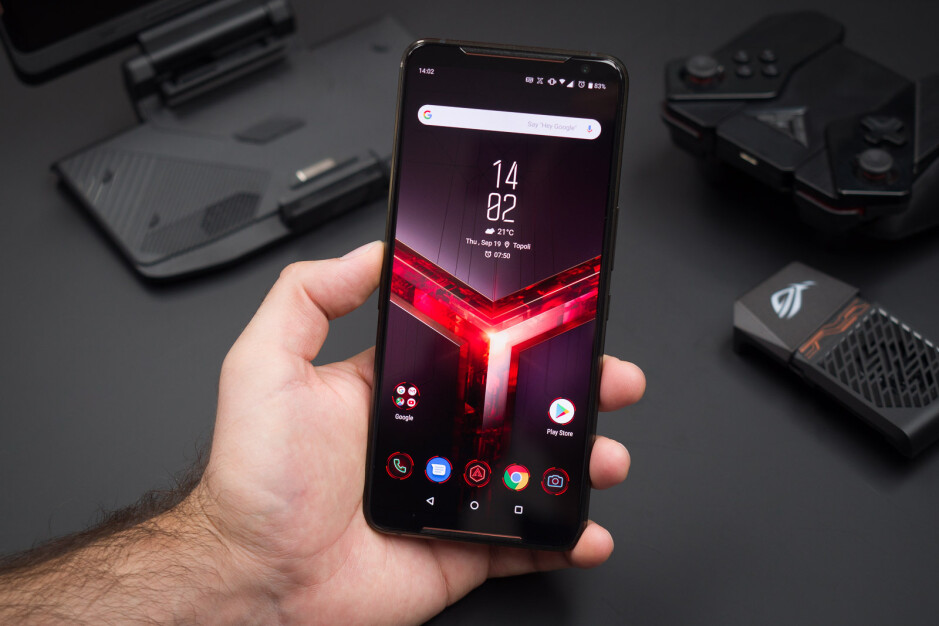 Asus ROG Phone 2 - Asus ROG Phone 3 to be announced in July