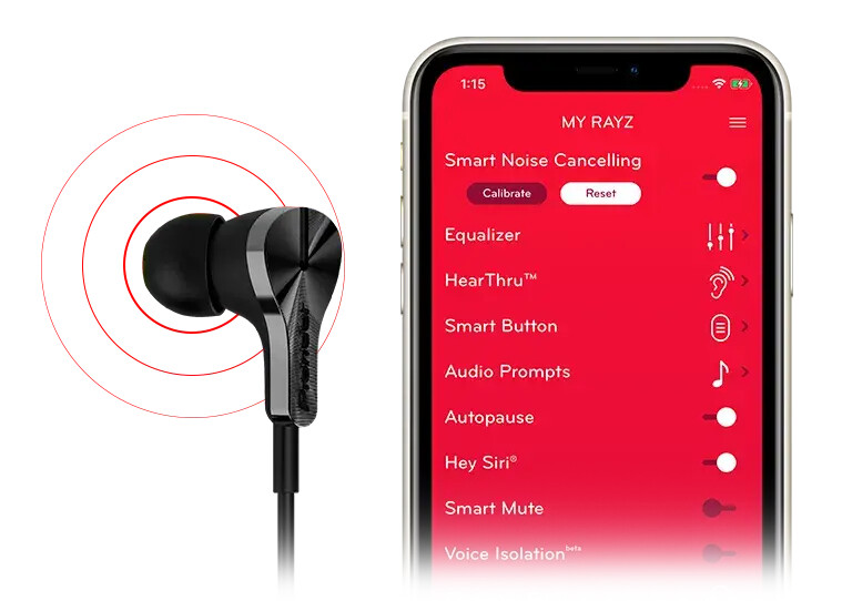 Best wired earphones for iPhone (with Lightning connector)
