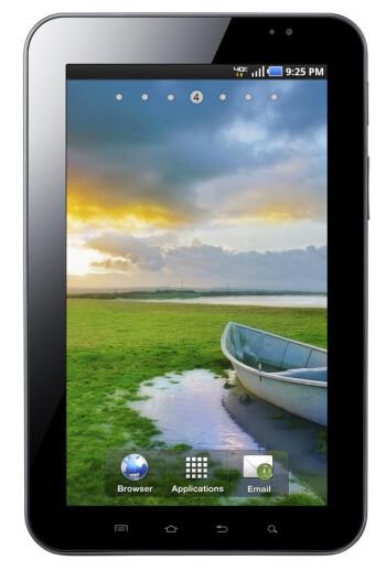 Samsung Galaxy Tab 4G LTE for Verizon