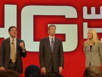 Verizon's first 4G LTE devices coming in March, network expanding