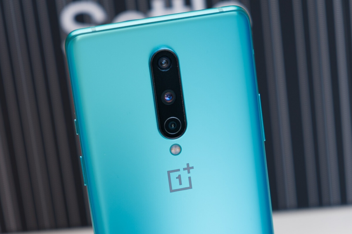 The OnePlus Nord will have one extra rear camera compared to the OnePlus 8 - Here are the impressive OnePlus Nord 5G camera details in full