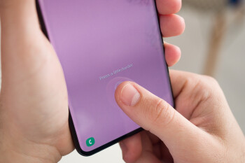Samsung phones have bet on in-screen fingerprint scanners, but those are often criticized for slower speeds and lower accuracy - When will Android phones finally catch up with Apple's Face ID?