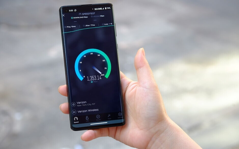 5G vs 4G: What is the difference?