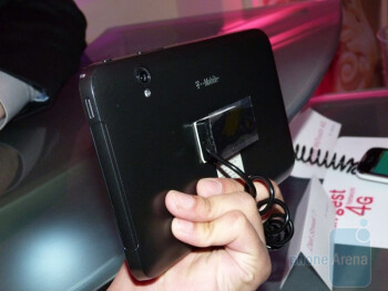 Dell Streak 7 Hands-on