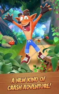 Crash-Bandicoot-On-the-Run