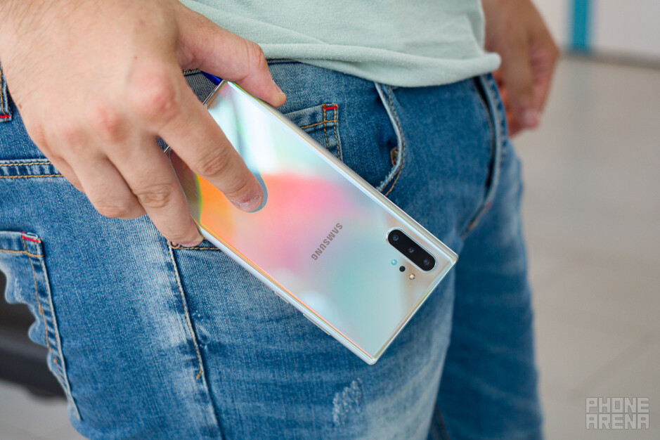 Should you buy the Samsung Galaxy Note 10+ in 2020?